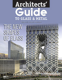 Architect's Guide to Glass Fall 2018