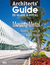 Architect's Guide to Glass and Metal Spring 2019