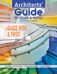 Architect's Guide to Glass and Metal Fall 2019