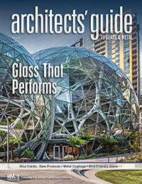 Architect's Guide to Glass and Metal Spring 2020